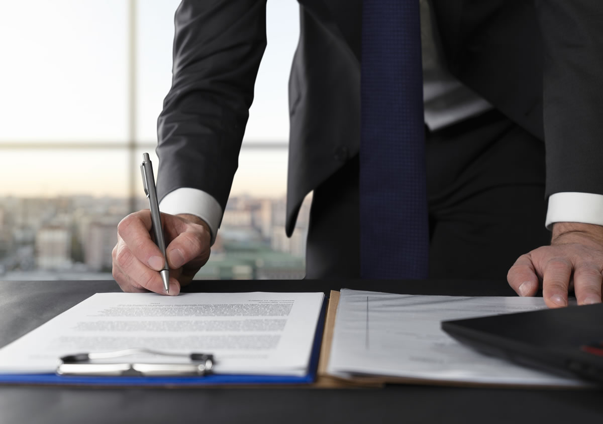 Our expertise: Company registration